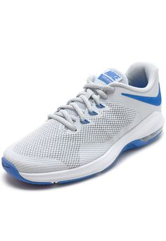 low priced 25f32 7829c Tênis Nike Air Max Alpha Trainer Cinza