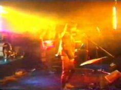 "The Gang - One time for old times (Svend Christensen)  The Gang live fra ""TUFA"" i Trier tyskland 31.januar 1992.  Ronnie Griesau (vocal), Svend Christensen (bass, vocal),   Clive Hayman (guitar), Birger Strandquist (drums)."