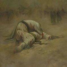 Battle Of Karbala, Allah, Imam Hussain Karbala, Imam Hussain Wallpapers, Karbala Photography, Arabian Art, Islamic Art Pattern, Love In Islam, Islamic Paintings