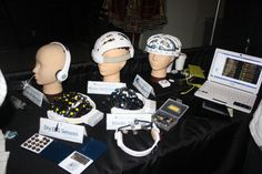 Highlights of NeuroGaming 2013