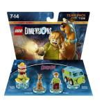Figurines Lego Dimensions Team Pack Scooby & Shaggy Scooby Doo