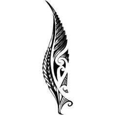 See this and of other temporary tattoo designs. Then test-drive your custom tattoo before committing forever with Momentary Ink featuring Real Teal™. Tribal Feather Tattoos, Small Tribal Tattoos, Tribal Tattoos For Women, Feather Tattoo Design, Small Tattoos With Meaning, Tattoos For Guys, Geometric Tribal Tattoo, Feather Drawing, Samoan Tribal