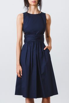 12 Wedding Cocktail Dresses to Make You the Best-Dressed Guest   StyleCaster