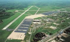 Forbes Air Force Base, Topeka Kansas--- remember hearing the sonic booms from the planes at the base....ms
