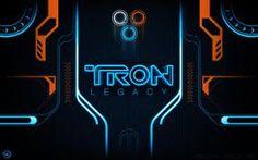TRON font download - Google 搜尋