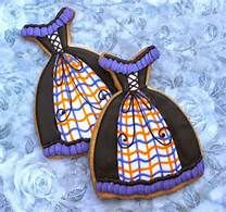 witch decorated cookies - Yahoo Image Search Results