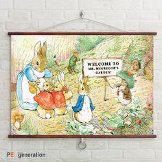 Peter Rabbit Birthda