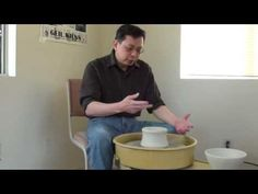 9. Learning Tap-Centering Clay before Trimming with Hsin-Chuen Lin