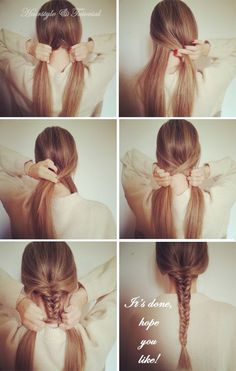 Beauty spine !