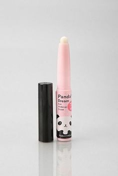 Tonymoly Panda's Dream Eye Makeup Eraser | 26 Beauty Products Only A Genius Could Have Invented #kawaii