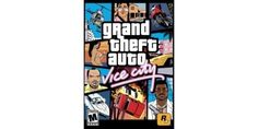 Platz 7: Grand Theft Auto: Vice City
