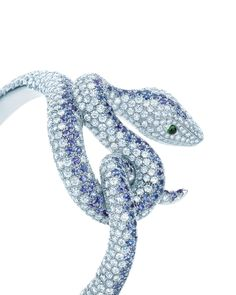 Jewellery: Tiffany & Co. | The Blue Book Collection 2013 - GF Luxury