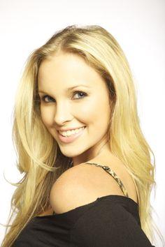 Alicia Banit aka Kat Karamakov - Dance Academy. Dancer, actress, model.