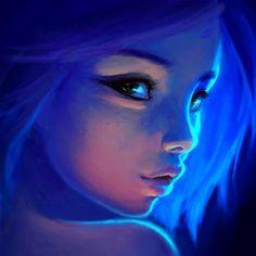 ~ Destiny Blue ~