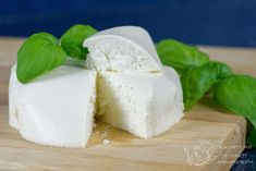 Ricotta, Food And Drink, Cheese