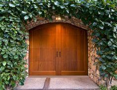 Garage Doors On Pinterest Garage Doors Carriage House