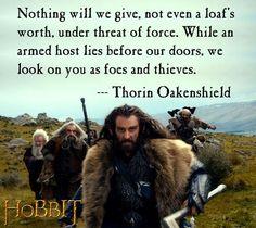 The Hobbit (2012) Movie Quote