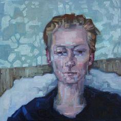 Portrait de Tilda Swinton - Sandro Kopp