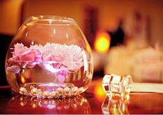 preference round centerpieces