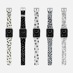 Apple watch bands by KIND OF STYLE                                                                                                                                                                                 More