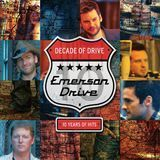 Decade of Drive: 10 Years of Hits [CD]