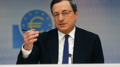 Draghi Withholds Further Monetary Medicine on Recovery.(March 7th 2014)