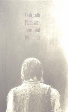 TWD - Daryl