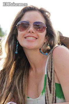Estas fueron las mujeres más hermosas de toda la Feria de Cali 2011    Cali se vistió de fiesta desde el 25 de diciembre para celebrar la versión número 54 de la Feria de Cali, y las mujeres más hermosas hicieron presencia en los diferentes eventos de la feria.