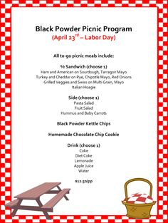 Black Powder Tavern via Yo Philly Foodies