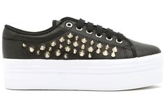 Step into the School Year with 100 Super Stylish Sneakers: Jeffrey Campbell ZOMG sneakers