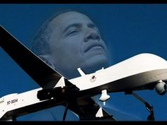 Obama Will Use Drones During Martial Law - WATCH THE SKY! - FEMA CAMPS - YouTube