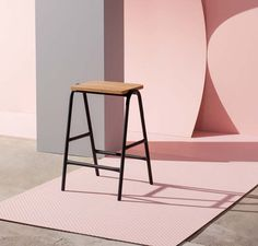 <p>Dowel Jones is a young design studio by Dale Hardiman and Adam Lynch based in Melbourne, Australia. The studio aims at minimizing materials and process by simplifying objects to their core values w