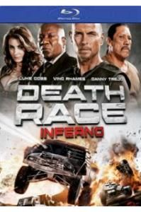 Death Race : Inferno (Blu-ray) (2012)