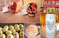 70 best Mexican Wedding Favors & Ideas images on Pinterest | Mexican ...
