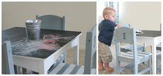 Design Dazzle Refurbished Kids Play Table » Design Dazzle