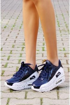 Enjo Bayan Spor Ayakkabı