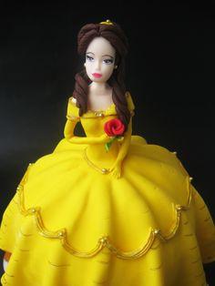 Barbie Girl Cakes Emily S Cakesemily