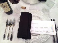Primer Chef Table de En Boga por Pedro Torres