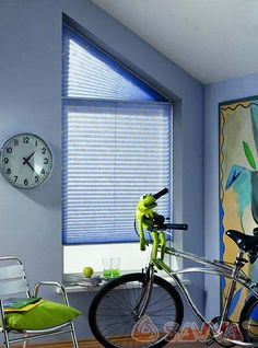 angled window dressing - Google Search