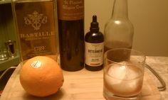 bastille whiskey recipes