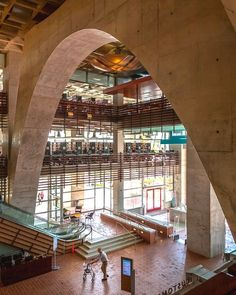 San Diego New Central Library