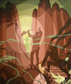 Bilderesultat for Song of the Towers douglas 1934