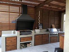 Small Outdoor Kitchens, Outdoor Barbeque, Outdoor Kitchen Patio, Outdoor Kitchen Design, Backyard Patio, Barbecue Design, Grill Design, Terrace Design, Patio Design