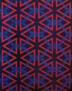 Varava Stepanova - Fabric Design6