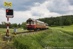 Regional train to Prague hl. Regional, Prague, Adventure, World, Travel, Inspiration, Trains, Paths, Iron