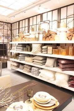 displaying pillows for retail - Google Search