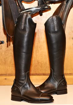 Italian Riding Boots