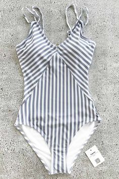 Summer is right around the corner which means it's soon going to be time to head to the beach in your bathing suit. Here are some great places to shop if you're on the hunt for an affordable new suit!