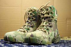 MULTICAM-Mens-Desert-Delta-Force-Devgru-Seal-Military-Boots-Tactical-Hunting