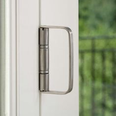 Image Result For Folding Door Pull Handled Hinge